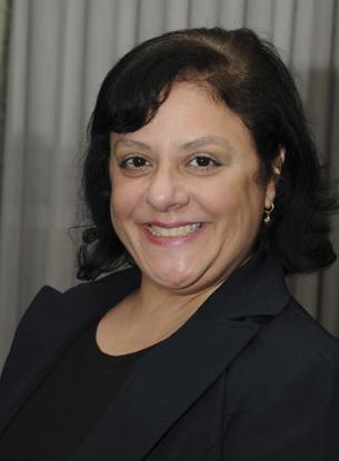 Brenda García