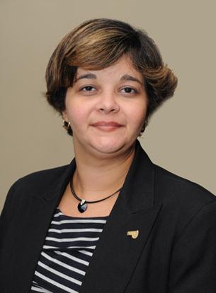 Sheila Ann Rivera