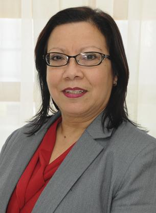 Dora Ivette Colón