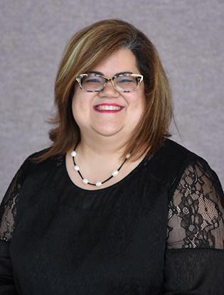 Ivonne Negrón 2019