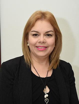 Magali Flores 2019