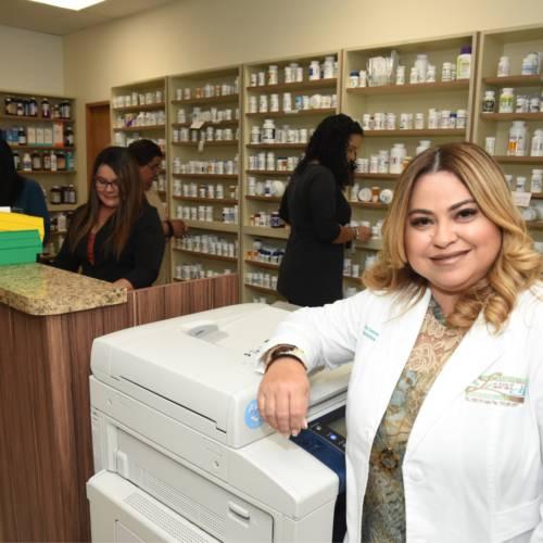Farmacia Liana, Juana Díaz