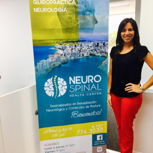 Neurospinal Health Center, Fajardo