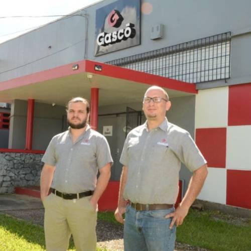 Gascó Industrial – Caguas Service Center