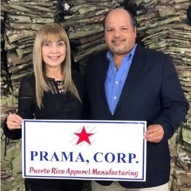 Puerto Rico Apparel Manufacturing Corp - San Germán Service Center